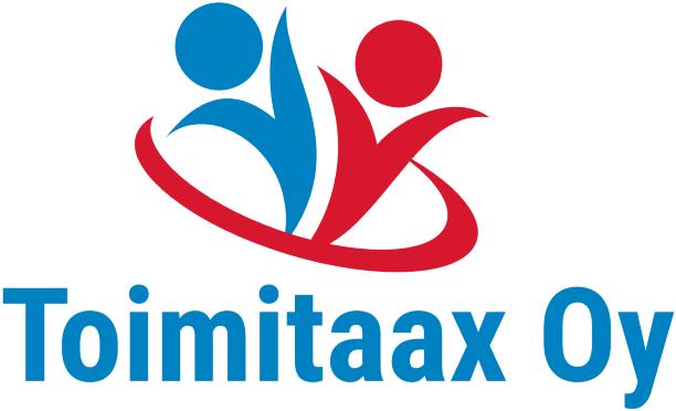 toimintaterapia valkeakoskella toimitaax logo